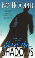 Out of the Shadows: A Bishop/Special Crimes Unit Novel by Kay Hooper