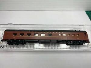 N Scale - MICRO-TRAINS 146 00 050 PENNSYLVANIA 80' Heavyweight Diner Car # 4400