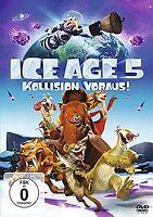 Ice Age - Kollision voraus! von Michael Thurmeier | DVD | Zustand gut
