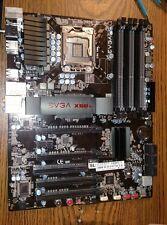 Evga X58 SLI, LGA 1366/Socket B, Intel (132-BL-E758-TR) Motherboard