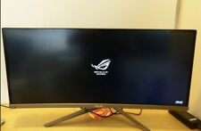 ASUS Rog Swift 100Hz G-Sync PG348Q 34Inch Curved Gaming Monitor