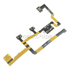 Power Button On/Off Volume Control Flex Ribbon Cable Part For Ipad 2
