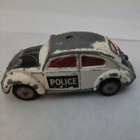 Husky Models Volkswagen 1300 made in great britain Police Car