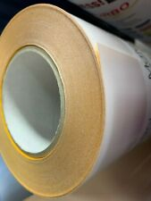 "15""  Athletic Gold 90ft Specialty Materials Thermoflex TURBO Heat Transfer Vinyl"