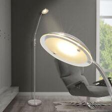 242735 vidaXL Lampada da terra a LED Dimmerabile 5 W