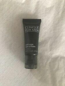 Clinique For Men anti-age eye cream 15ml Full Size