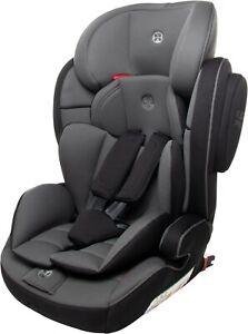 Babyblume Kindersitz Lotus Isofix Gruppe 1 2 3 (9 – 36 kg)