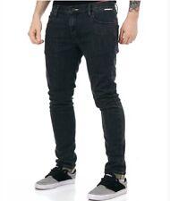 Jeans ALPINESTARS slim  Blu Denim Taglia 38 Eu (52 Italiana)