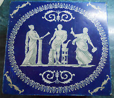 Huntley & Palmers Ltd Reading Biscuit Storage Tin, Wedgwood Box Made In England