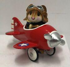 Wee Forest Folk    Pedal Plane     M-309