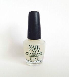 OPI Nail Envy Nail Strengthener Original Formula Mini 3.75ml Bottle! POCKET SIZE