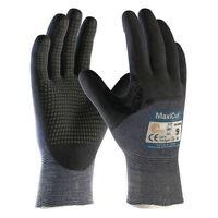 """Pip 44-3455 Cut-Resistant Gloves,Xs,7"""" L,Pr,Pk12"""