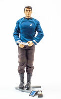 """Star Trek: 12"""" McCoy Action Figure - Command Collection, 2009 