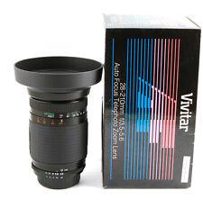 ViVITAR AF 28-210mm F3.5-5.6 FOR Minolta  AF