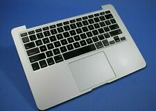 """Topcase W/ Battery A1493 Trackpad for Macbook Pro 13"""" A1502 2013 2014 *As Is*"""