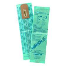 25 Pack Oreck XL Brand Commercial Line Upright Vacuum Disposable Bag PK800025