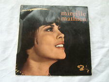 MIREILLE MATHIEU - 45t/tours BARCLAY 71249M Paul Mauriat