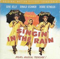 Various – Singin' In The Rain - Original Motion Picture Soundtrack CD Album 1996
