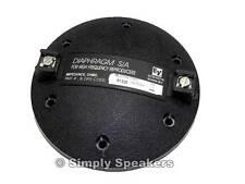 EV Factory Speaker Diaphragm 81320xx For Electro Voice 16 Ohm Horn Driver Repair