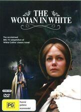 The Woman In White (DVD, 2013, 2-Disc Set)*R4*terrific Condition*BBC Mini series
