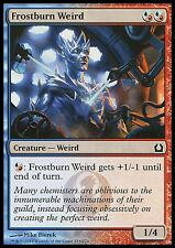 Frostburn Weird  EX/NM x4 RtR Return to Ravnica MTG Magic Cards Gold Common