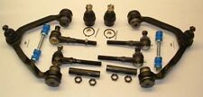 Ford F150 4x4 Ball joint Control Arm Tie Rod End Kit 2002