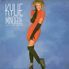 "Kylie Minogue - Got To Be Certain - 7 "" Single"