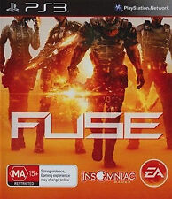 Fuse (Sony PlayStation 3, 2013)