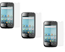 3 x Clear Screen Protector for Huawei Ascend 2 M865C / Prism / Summit U8651S