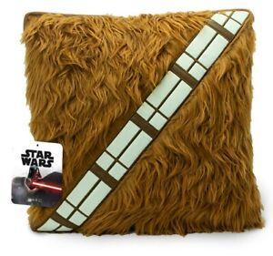 Cushion Star Wars Chewbacca Cushion 13in ABYstyle