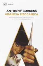 Arancia meccanica - Burgess Anthony