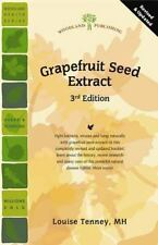 Grapefruit Seed Extract (Woodland Health) Paperback – September 1, 2011