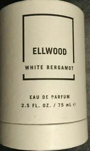 new ABERCROMBIE & FITCH A&F ELLWOOD Perume parfum COLOGNE 2.5 OZ