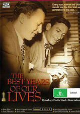 The Best Years of Our Lives [New Dvd] Australia - Import, Ntsc Format