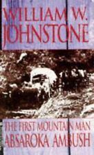 Absaroka Ambush by William Johnstone
