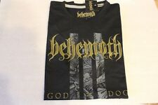 BEHEMOTH - I Loved You At Your Darkest OFFICIAL T-SHIRT