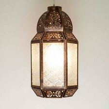 Beautiful Moroccan Lantern Light Shade Pendant