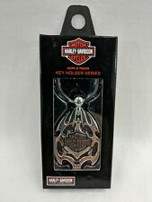 Harley Davidson Key Chain Tribal Blade
