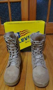 Belleville 390 DES Men's Hot Weather Desert Tan Combat Boot 7 XW