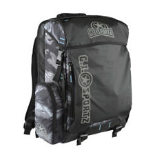 Gi Sportz Paintball Hik'R 2.0 Backpack - Tiger Black