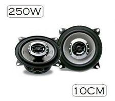 Coppia Casse 1000 Watt 2 vie 6x 9 Auto Sub Woofer Audio Altoparlanti Stereo