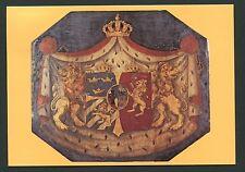Svezia UPU Congress 1984 gedenkkarte REGALO!!! members only!!! RARE!!! c640