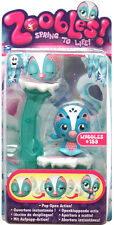 Zoobles Spring To Life Chillsville Collection #159 WADDLES and Happitat