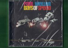 PAUL WELLER - DAYS OF SPEED CD NUOVO SIGILLATO