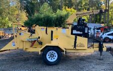 Woodsman Model 12x Chipper In Good Condition 4071