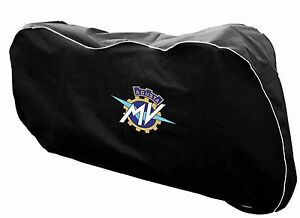 Breathable Indoor Motorbike cover to fit MV Agusta Brutale by DustOff! Covers