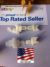 Ford Door / Tailgate Rod Retainer Clips 1-PR Also fits Fords 86 & UP  TG20
