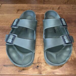 Birkenstock Mens Sandals - Size EU 46 & US 13/13.5 - See Pictures for Condition