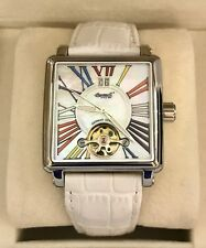 INGERSOLL 1892 // IN7205 WH Liberty White Dial Watch -Limited Edition