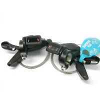 Shimano SL-M430 Paar 3x9-fach Schalthebel Ersatz f Deore SL-M530 SL-M510 SL-M590